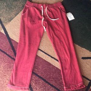 Men's True Religion sweatpants XL NWT